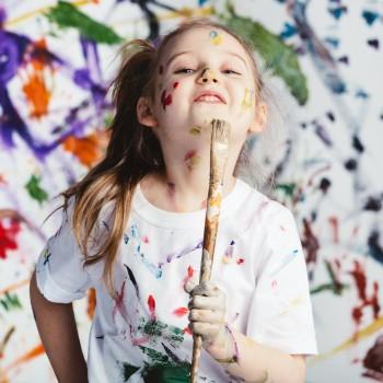 Las mejores frases para desarrollar la creatividad de los niños
