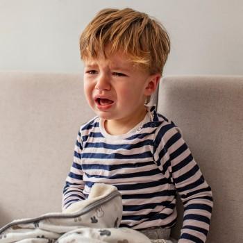 Lo que ocurre en el cerebro cuando los niños tienen miedo