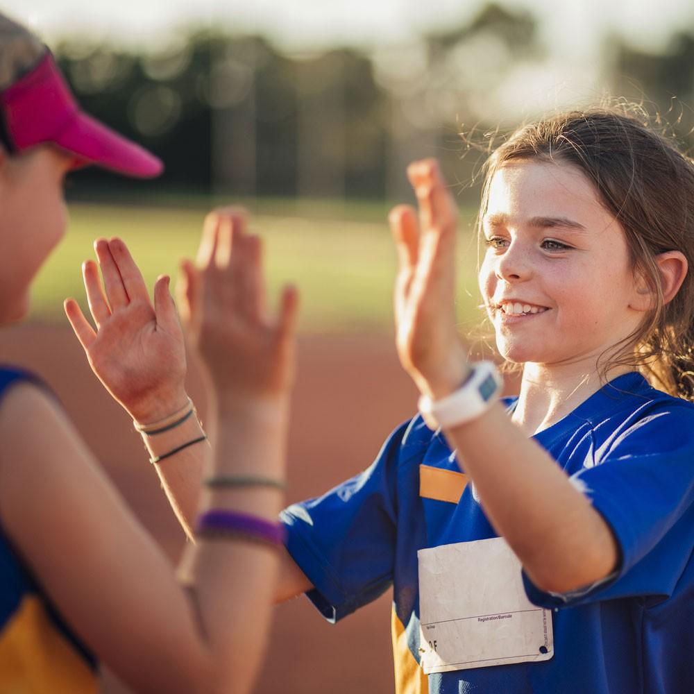 22 Frases Positivas Que El Deporte Transmite A Los Niños