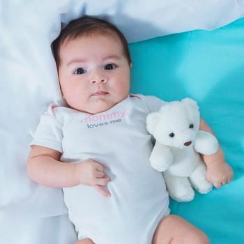 Nombres para bebés que nacen en Septiembre