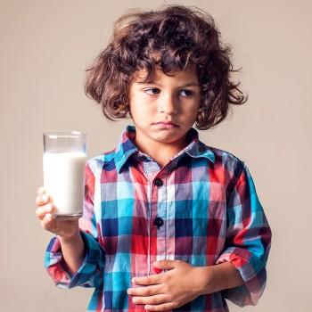 Descubre si tu hijo es alérgico o intolerante a la leche o al huevo