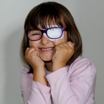 Cómo saber si tu hijo tiene ojo vago o ambliopía