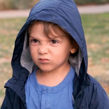 Qué se esconde tras el mal comportamiento de los niños