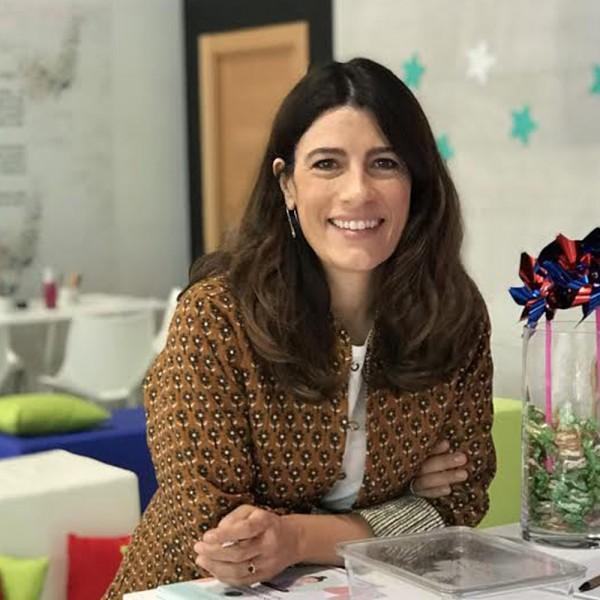 María Molero