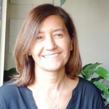 Emilia Gómez Pardo