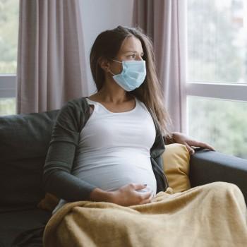 Quedarse embarazada durante el coronavirus, ¿sí o no?