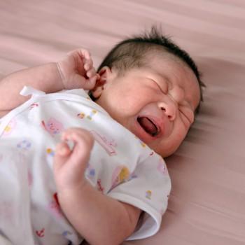 Falso estreñimiento en bebés. Cómo tratar este trastorno digestivo