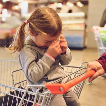 Acompañar a los niños con baja tolerancia a la frustración