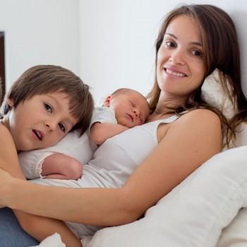 Cómo es la recuperación después del segundo parto y posteriores