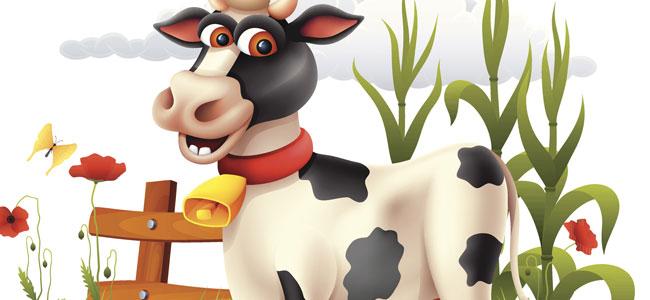 vaca lechera, canción