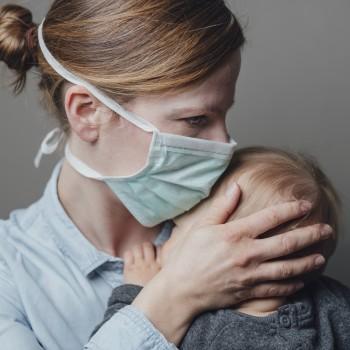 Síndrome de X frágil en bebés y niños
