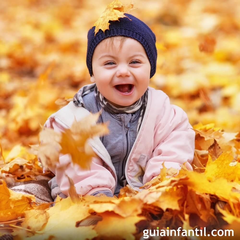 Lo bueno y lo malo de los bebés nacidos en septiembre