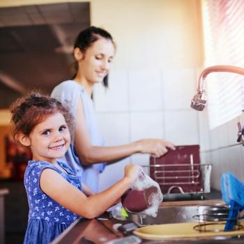 Pautas para educar a los niños en la responsabilidad