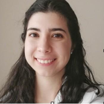 Stephanie Hernández Garza