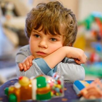 Por qué debemos enseñar a los niños a disfrutar de la soledad