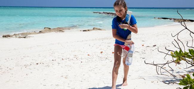 la importancia de aprender a cuidar los océanos