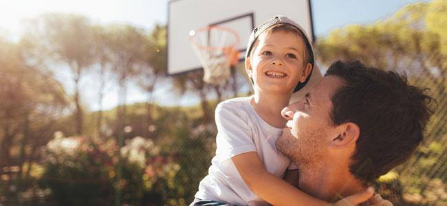 errores de los padres con el deporte de sus hijos