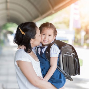 Tipos de madres que te encontrarás en el colegio