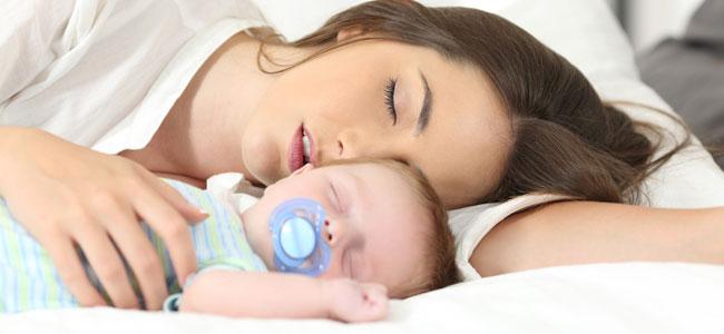La embarazada necesita un año para recuperarse tras el parto