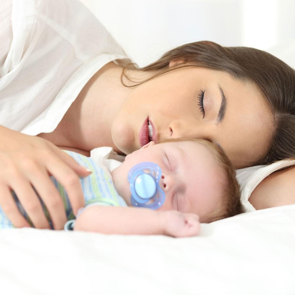 db978fd54 La embarazada necesita un año para recuperarse tras el parto