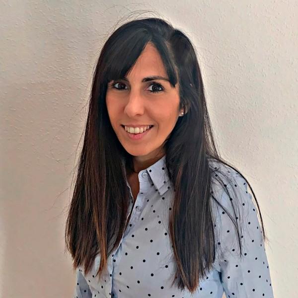 Carmen Marín