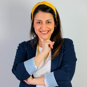 Daniela Bellorín