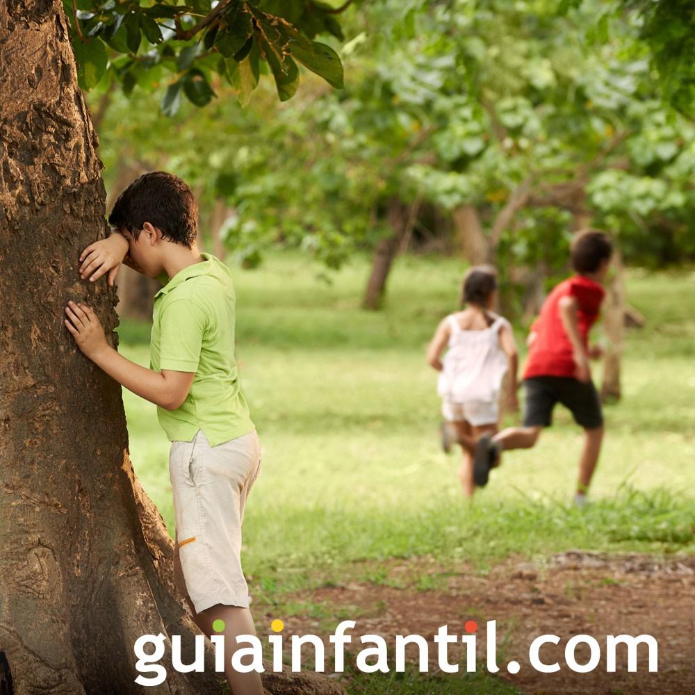 Bote Botero Juegos Infantiles Tradicionales