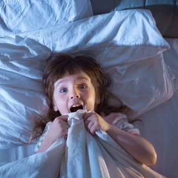 Diferencias entre miedo y ansiedad en los niños