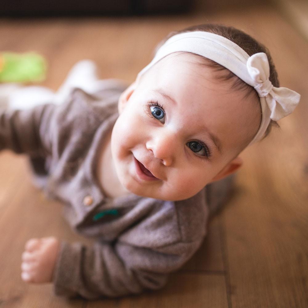 10 nombres para niña que están de moda entre recién nacidas