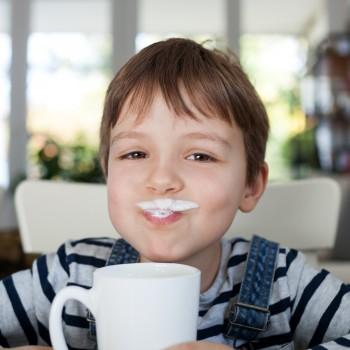 Cómo mejorar el perfil de consumo de grasas de los niños
