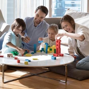 Normas de convivencia para una casa con niños
