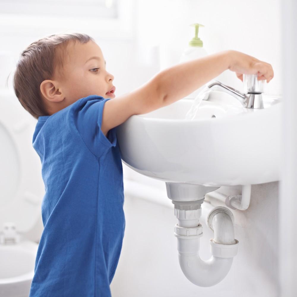 Frases Banos Publicos.Medidas De Higiene Para Ninos En Los Banos Publicos