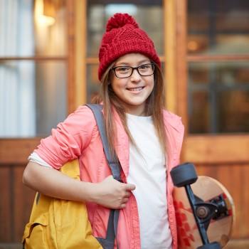4 hábitos que un niño debe tener antes de ser adolescente
