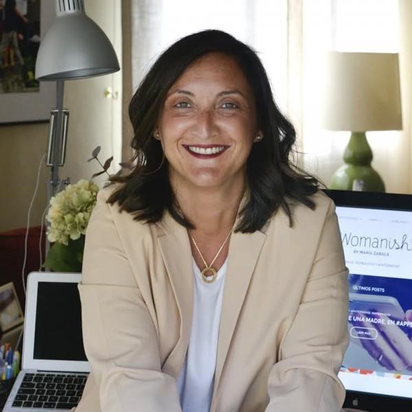 María Zabala