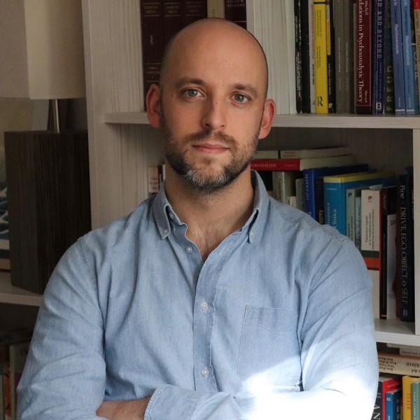 Carlos Pitillas