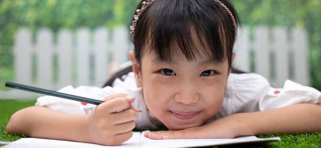 La lista feliz, una estrategia para enseñar a los niños a valorar las cosas