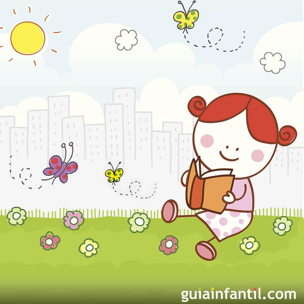 5 Bonitos Poemas Cortos De Animales Para Niños