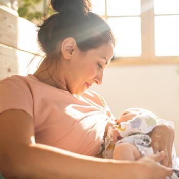 Conseguir una lactancia materna exitosa con tu bebé