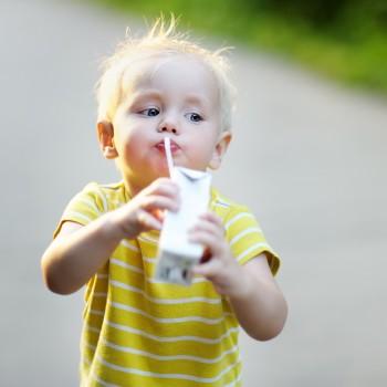 Alimentos engañosos para los niños