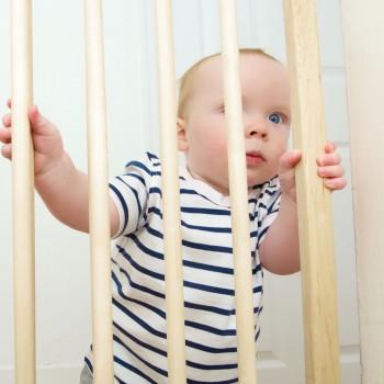 Qué es el movimiento en libertad de los bebés