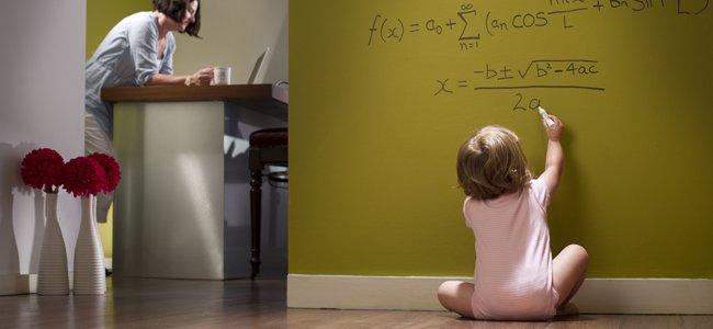 Te proponemos nombres para niñas inspirados en científicas
