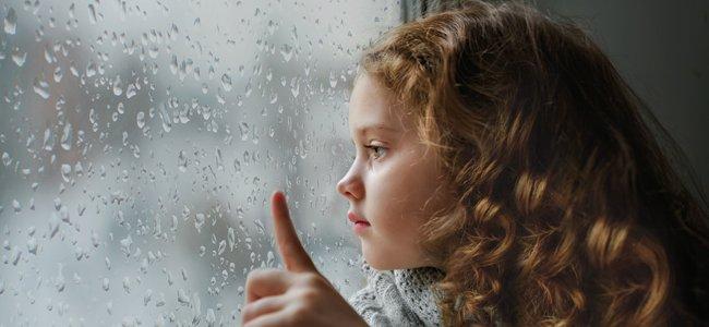 Cómo afecta la astenia otoñal a los niños