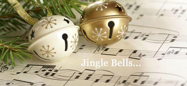 letra de la canción Jingle Bells