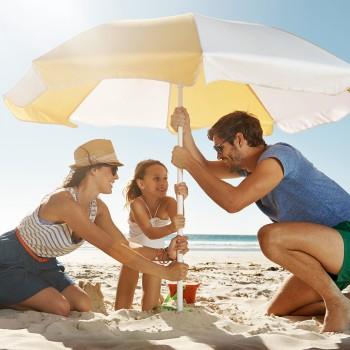 Los deberes de los padres en estas vacaciones