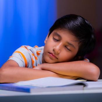 La falta de sueño dificulta el aprendizaje de los niños