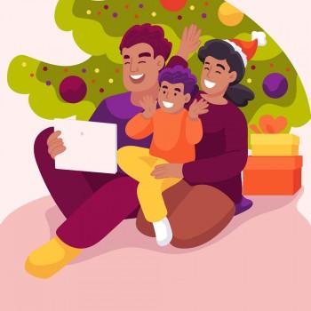 39 refranes de Navidad muy graciosos. Frases navideñas para niños