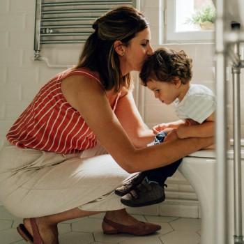 Método Pipí stop: daña la autoestima de los niños y no controla el pis