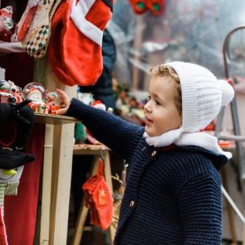 9 imperdibles mercados navideños de España