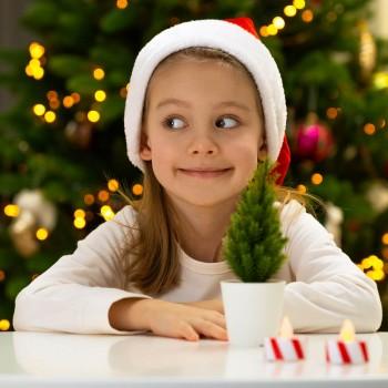 Las mejores adivinanzas de Navidad para niños