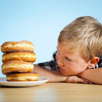4 gestos para reducir el azúcar en la dieta infantil